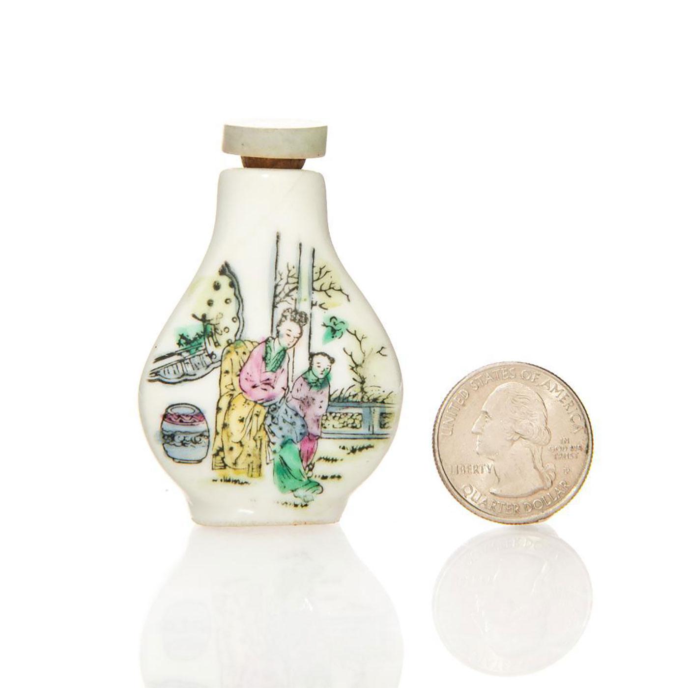 David Farin Collection Snuff Bottle-1