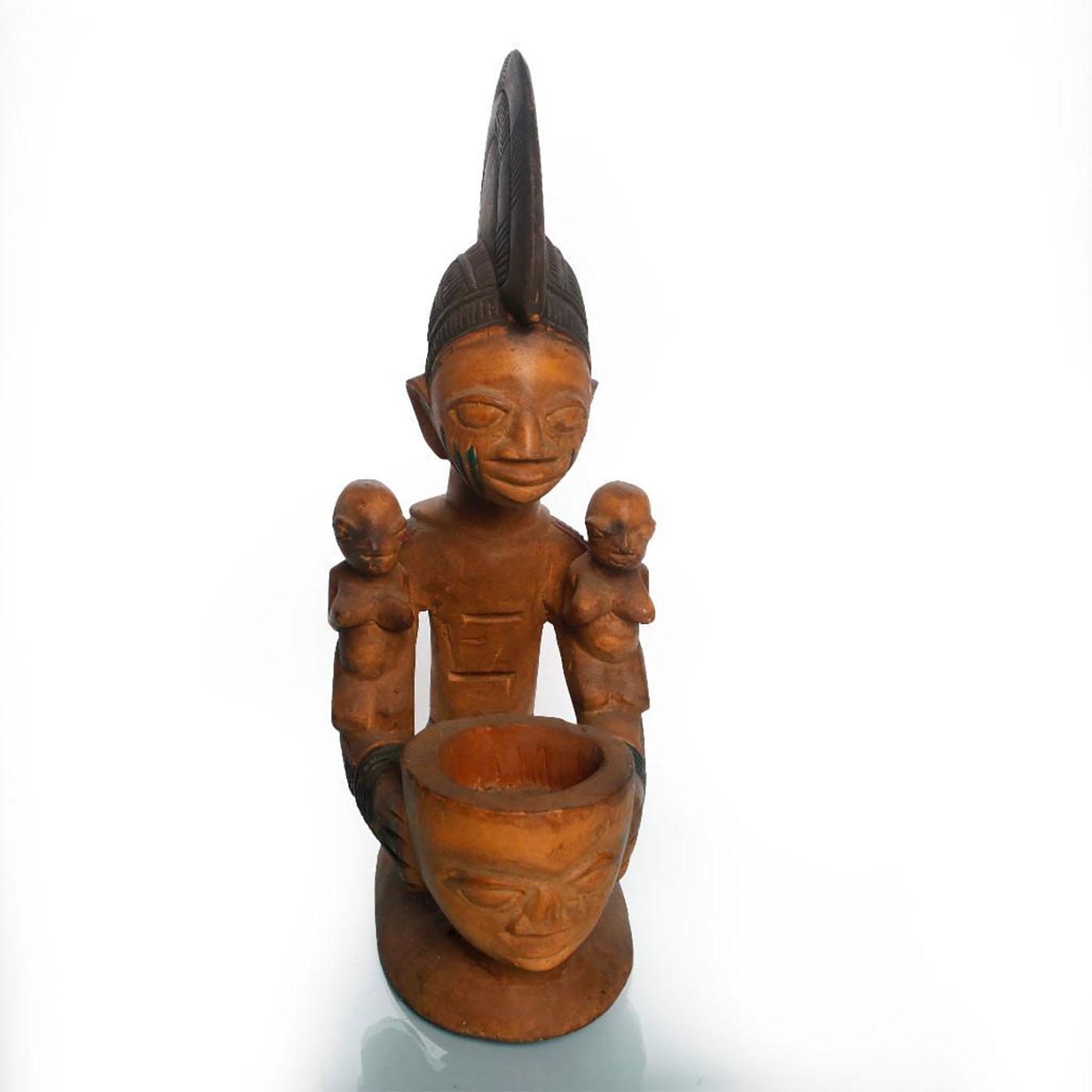 David Farin Collection Tribal Art-3