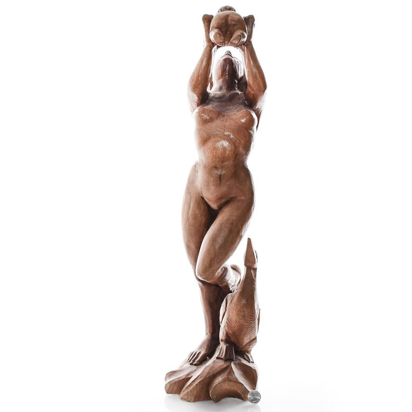 David Farin Collection Tribal Art-5