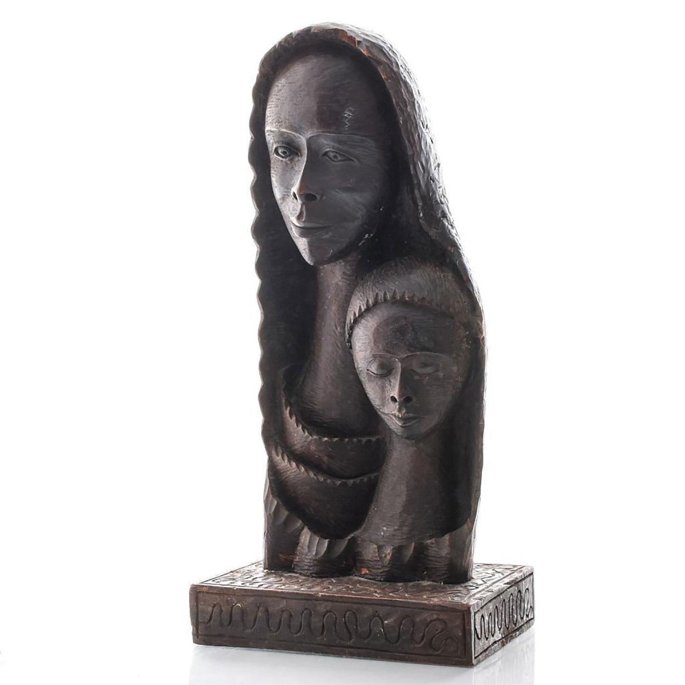 David Farin Collection Tribal Art-7