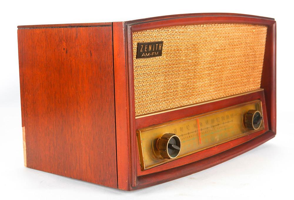 For zenith sale radios vintage Parts, Parts